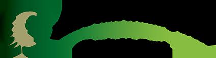 Mid Dome Wilding Trees Logo